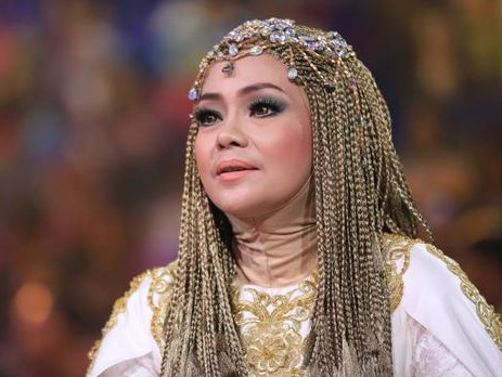 Lagu Iyeth Bustami Terbaru Full Album Mp3