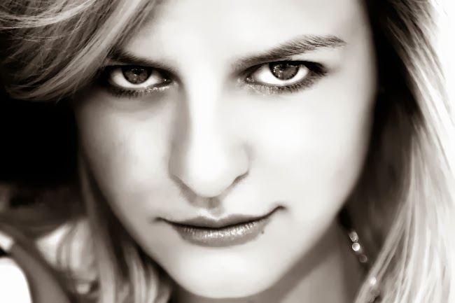 Ирина Павлова блоггер