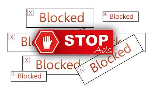 1/4 de españoles bloquea anuncios de internet
