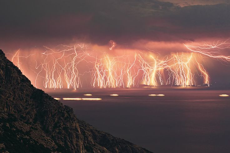 The Catatumbo Lightning