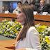 JÚLIA LUCY VALORIZA O TRANSPORTE PÚBLICO DESDE O DIA DE SUA POSSE NA CLDF