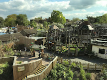 Stay Chessington World Of Adventures - Counting Ten