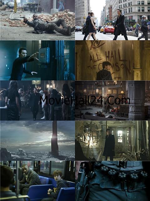 The Dark Tower Screenshot
