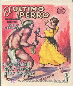 El último perro (1956) SATRip