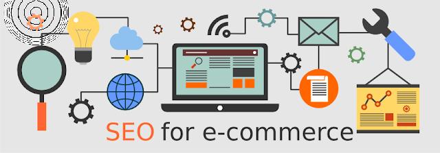 best seo ecommerce platform
