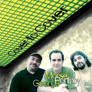 Morse Portnoy George's Cover To Cover