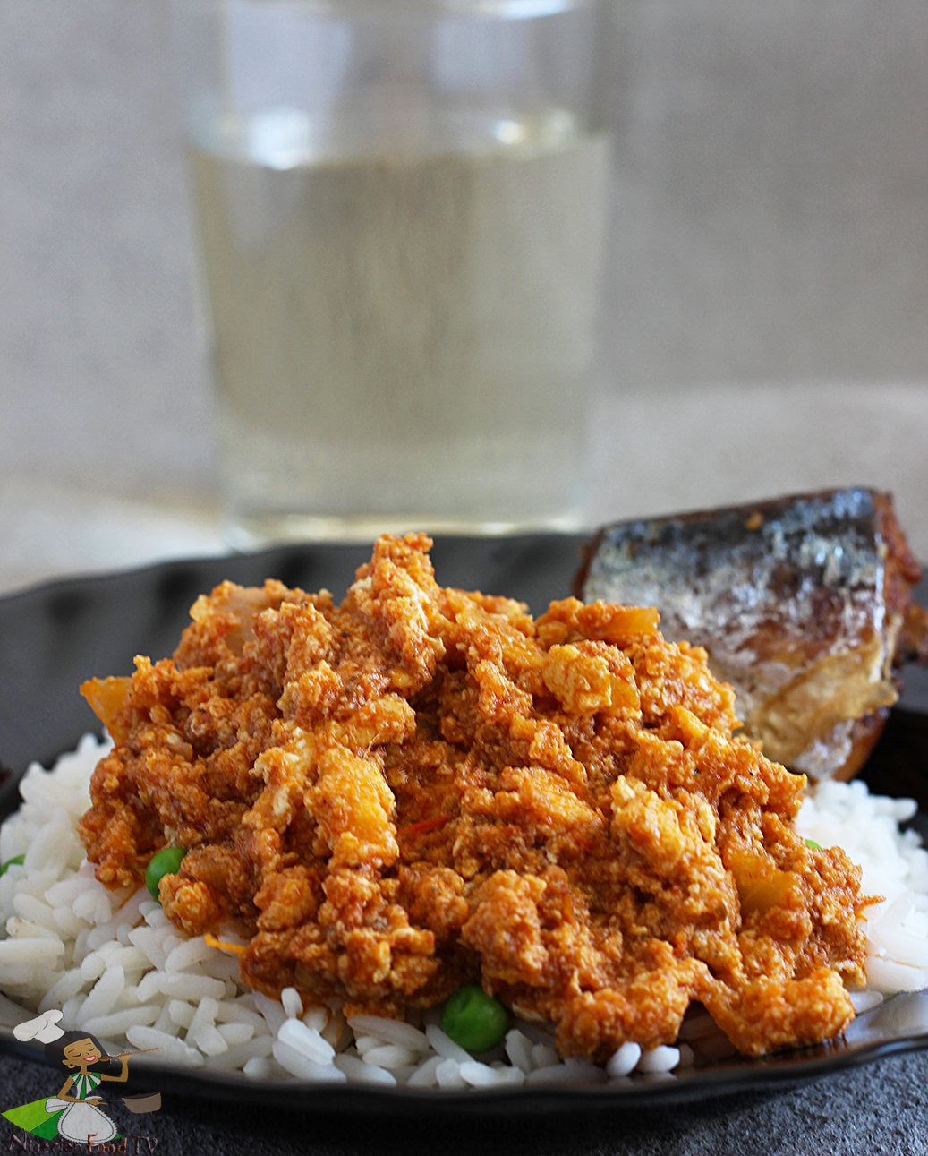 how to cook nigerian fried fish stew