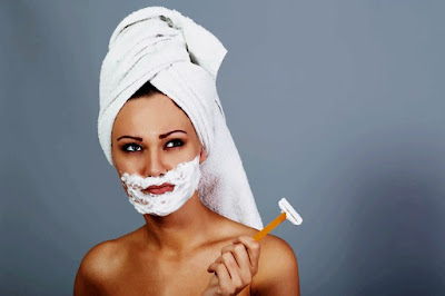 How to shave your body parts smoothly without having bumps