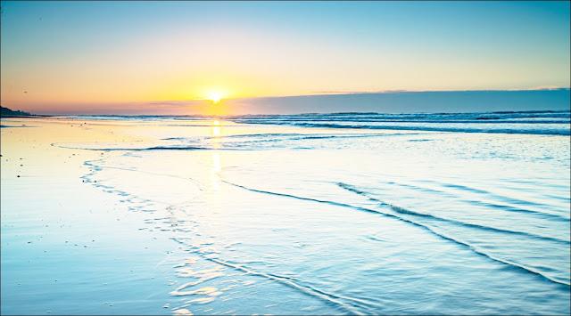 Mặt tiền biển tại Hồ Tràm Vũng Tàu