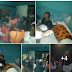 Jubilation as 70 Year Old Woman Gives Birth After Being Pregnant For 7 Years In Delta [photos & Video]