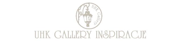 UHK Gallery - inspiracje