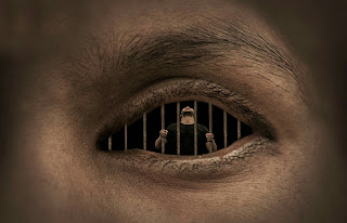 Eye jail |Swappy pawar picsart editing