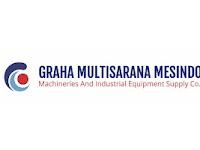 Lowongan Kerja Sales Engineer (Industrial) di PT. Graha Multisarana Mesindo - Sidoarjo