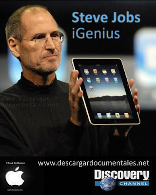 Documental STEVE JOBS iGenio [Un Link] [Español] [Discovery Channel]