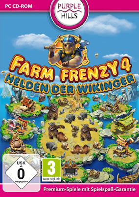 Farm frenzy 4 system requirements