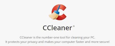 ccleaner pembersih percepat komputer