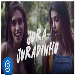 Baixar Música Jura Juradinho – Carol e Vitoria Mp3