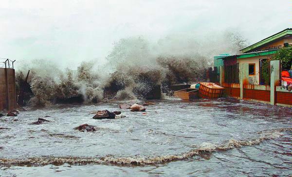 Makalah Fenomena Alam Karya Tulis Ilmiah Makalah Bencana Alam Tsunami Bencana Alam Adalah Konsekuensi Dari Kombinasi