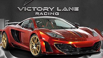 Victory Lane Racing Mod Offline