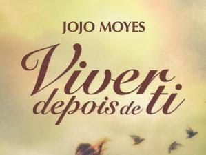 Viver Depois de Ti de Jojo Moyes