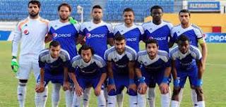 اون لاين مشاهدة مباراة سموحة ومصر المقاصة بث مباشر 3-4-2018 الدوري المصري اليوم بدون تقطيع