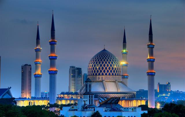 Contoh Proposal Kegiatan Maulid Nabi Muhammad SAW