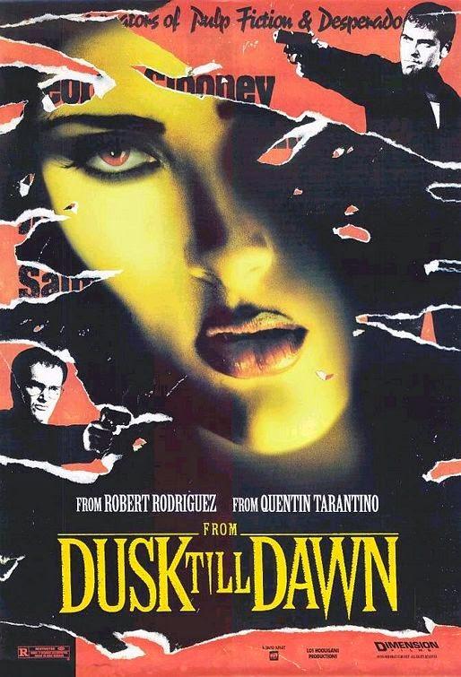 From Dusk Till Dawn 1996
