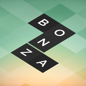 From Smart Apps For Android Bonza Word Puzzle Is A Different Kind