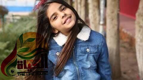 """""""الطفلة الموهبة راما الحوامدة """"أشكر أبي وأمي وكل من شجعني .. طموحي أن أكون إعلامية بارزة"""