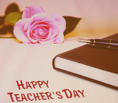 Teachers Day SMS Image