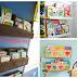 5  idee fai-da-te per sistemare i libri dei bambini