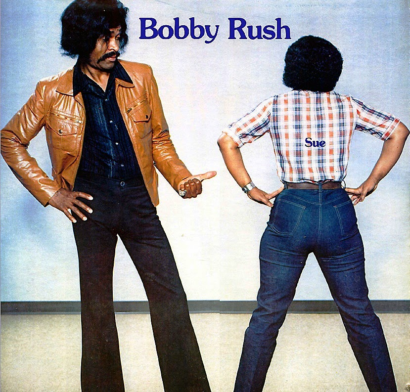 http://www.amazon.com/Sue-Bobby-Rush/dp/B000008RE9/ref=sr_1_1?s=music&ie=UTF8&qid=1402951357&sr=1-1&keywords=Bobby+Rush+Sue