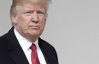 Trump: I Am Calling It A 'TRAVEL BAN!'