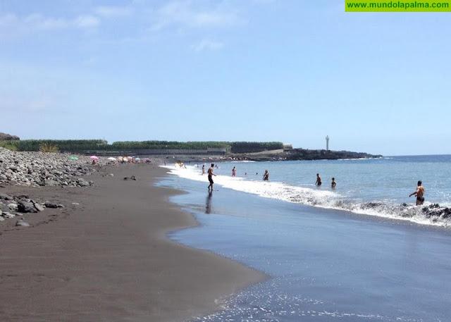Sanidad activa avisos de riesgo para la salud por la previsión de altas temperaturas en varios municipios de Gran Canaria, Tenerife y La Palma