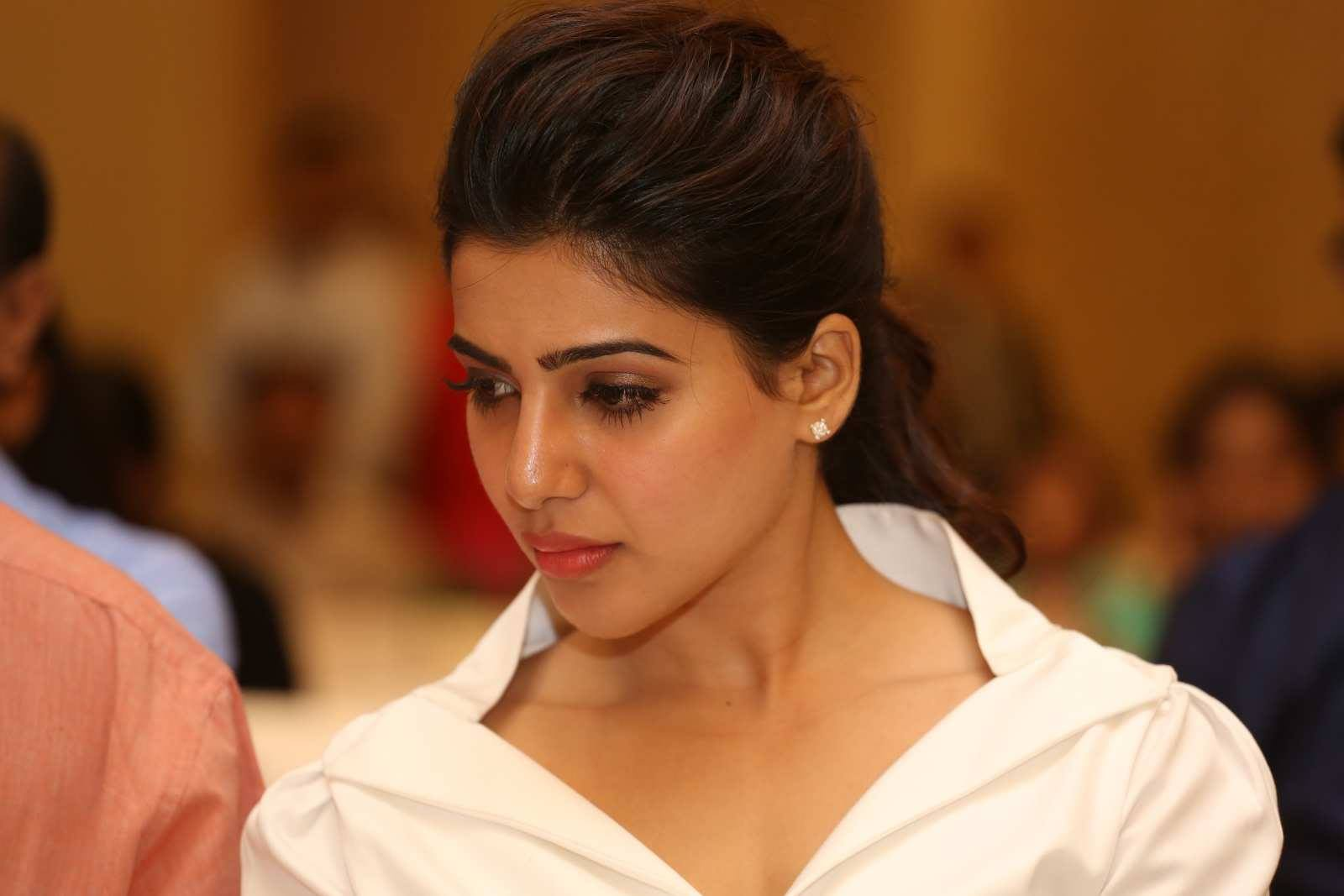 70 beautiful samantha ruth prabhu hd wallpaper collection - movies