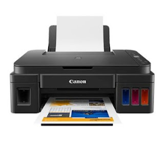 Canon PIXMA G2410 Driver and Manual Download
