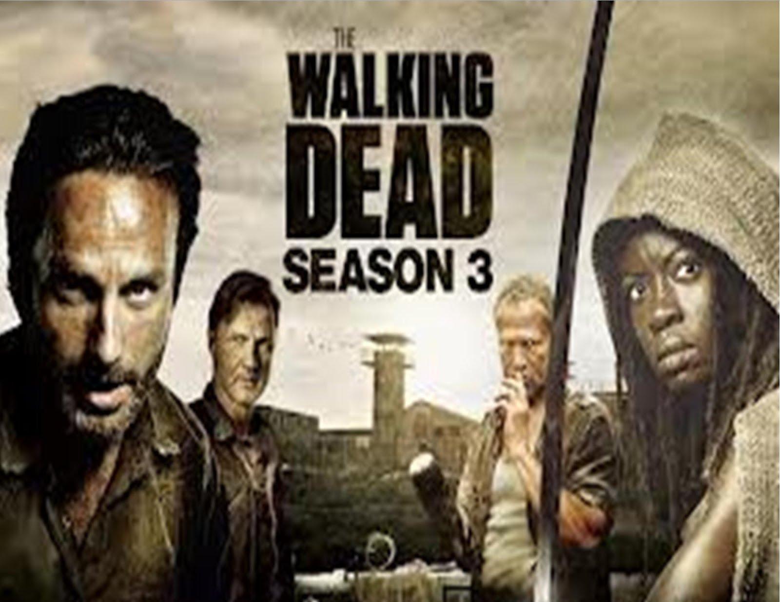 The Walking Dead 5 Stream