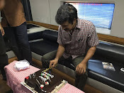 Brahmaji Birthday Celebrations-thumbnail-4
