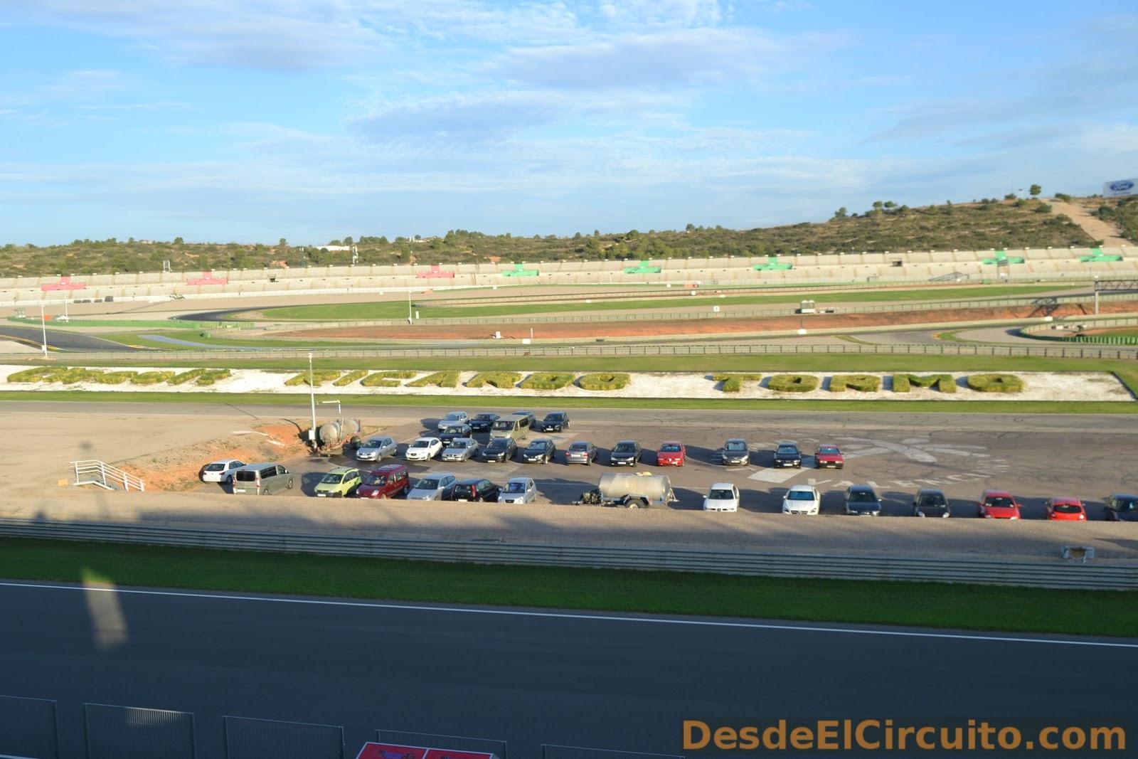 Circuito Ricardo Tormo : Ferrari challenge circuit ricardo tormo