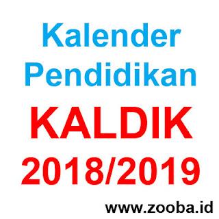 Download Kaldik Terbaru