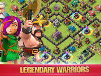 Era Of War Mod Apk 2.4 Unlimited Money Games Seperti COC tapi Offline Terbaru Android