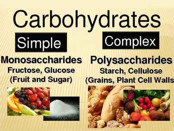 Complex Vs Simple Carbohydrate For Muscle Building