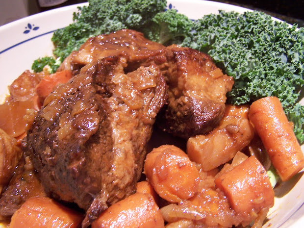 Braised Corned Beef Recipe Food Network