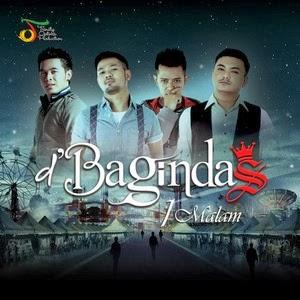 D'Bagindas - 1 Malam (Full Album 2013)