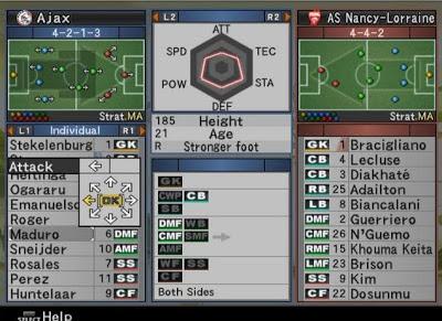 pro evolution soccer 6 download full version free