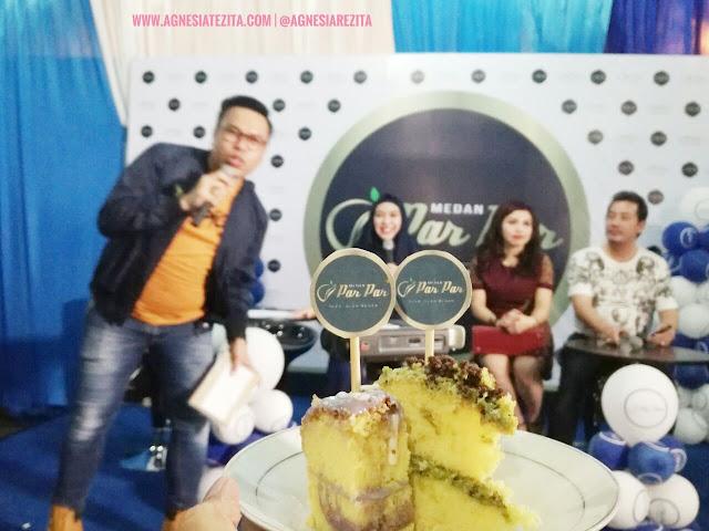 Medan Par Par, Oleh-oleh Kekinian Kota Medan