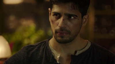 Ittefaq  Sidharth Malhotra HD Wallpaper
