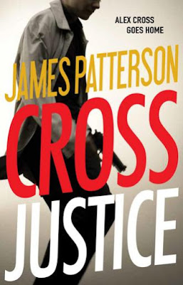 Cross Justice by James Patterson - book cover