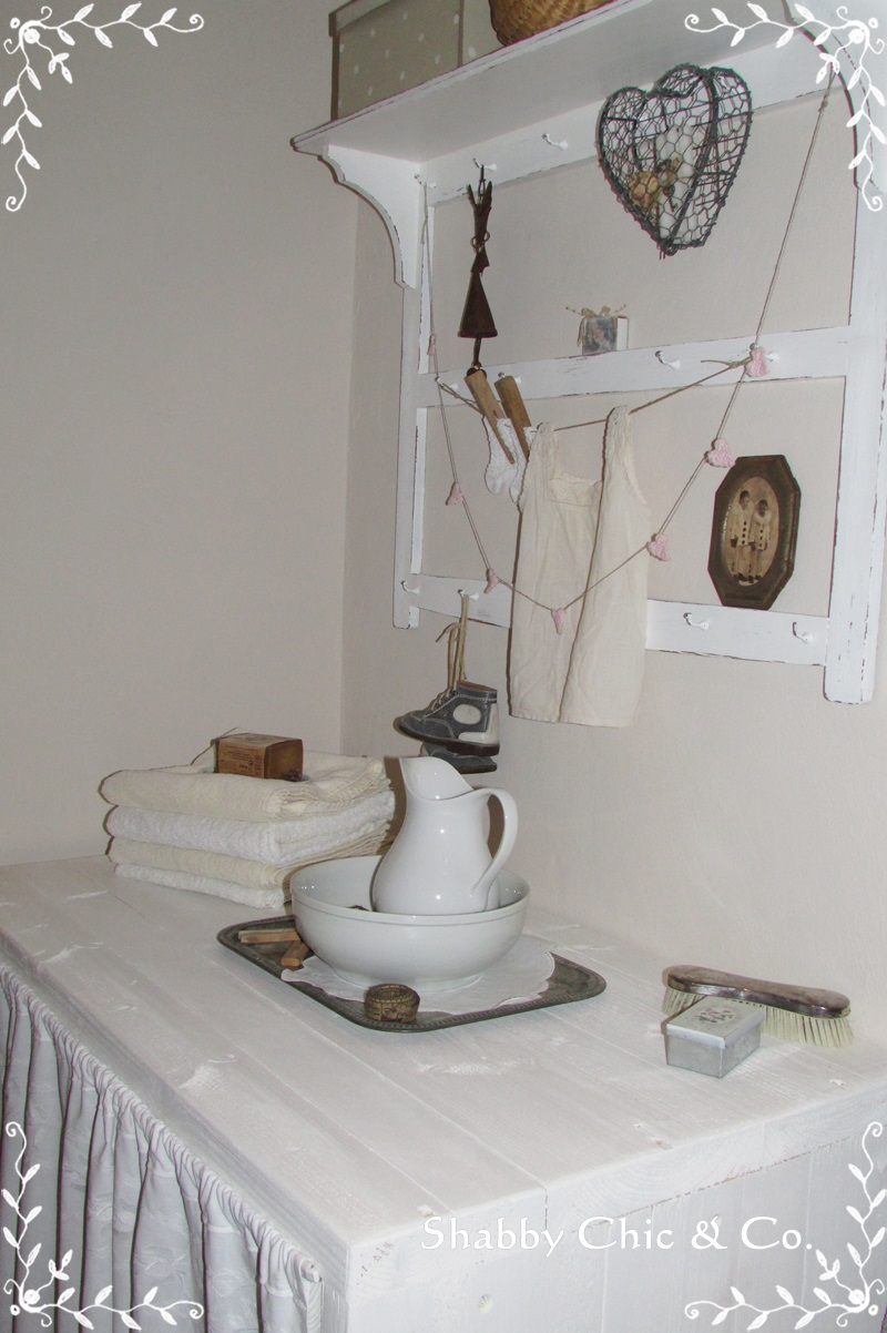 shabby chic co waschmaschine shabby verkleidet. Black Bedroom Furniture Sets. Home Design Ideas