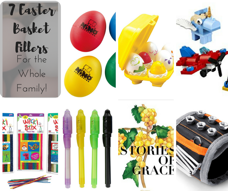A blog for my mom 7 easter basket fillers for the whole family some gifts from small businesses check im not that behind negle Gallery